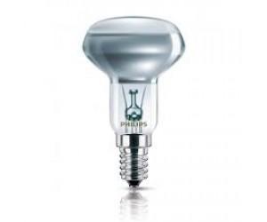 Лампа PHILIPS R50 40W E14 матовая