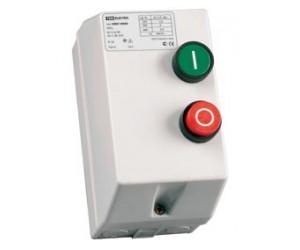 Контактор КМН-11860 18А 380В/АС3 IP54 (18219)