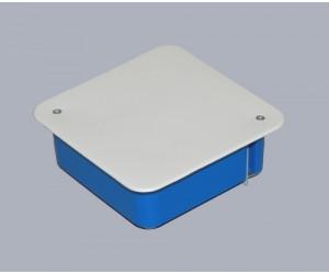 Коробка расп. 10161 (100*100*45) скр.уст. гск (60шт.) TYCO(23984)