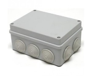 Коробка расп. 67053 (150*110*70) отк.уст. (22шт.) TYCO(22786)