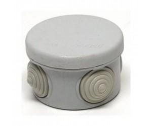 Коробка расп. 67020 (70*50) отк.уст. (128шт.) TYCO(87674)