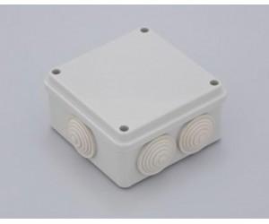 Коробка расп. 67050 (100*100*50) отк.уст. (48шт.) TYCO(87672)