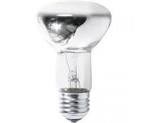 Лампа PHILIPS R80 60W E27 матовая