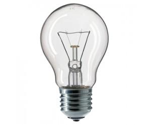 Лампа ЛОН 75 Е27