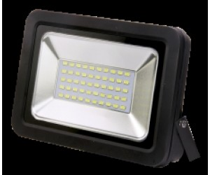 Прожектор светодиодный СДО-5  20Вт 6500К 1500Лм IP65 220В ASD(235898)