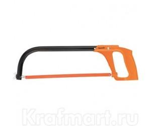 Ножовка по металлу 250-300 мм с ручкой (775865)