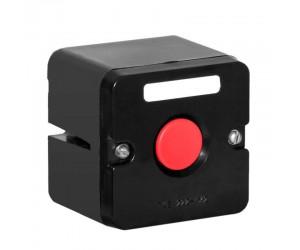 Пост кнопочный ПКЕ 222/1 красн.