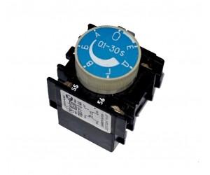 Приставка контактная ПВЛ-2304 0,1-15 сек.