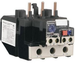 Реле РТИ/РТН-3357 электротепловое 37-50А