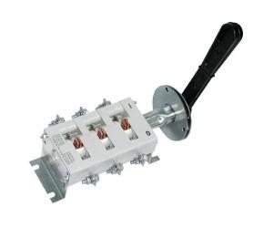 Рубильник ВР 32-35В 31250 250А (съёмная рукоятка)
