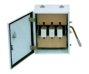 Рубильник силовой ЯБПВУ-100 IP54-УЗ-009 Узола