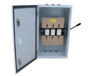 Рубильник силовой ЯБПВУ-250 IP54-УЗ-001 Узола