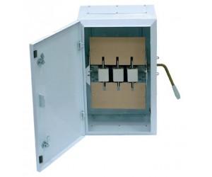 Рубильник силовой ЯБПВУ-400 IP31-УЗ-001 Узола
