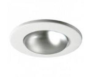 Светильник  точечный R39 белый(Norma39001)(CL 1107WH)