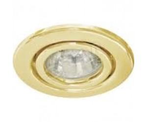Светильник  точечный R39 золото(Norma39004)