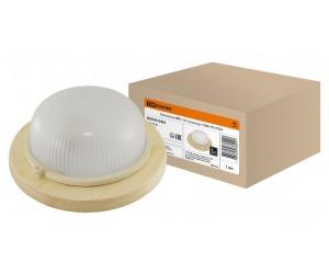 Светильник НПБ 1101 сосна 100Вт IP54 ТДМ