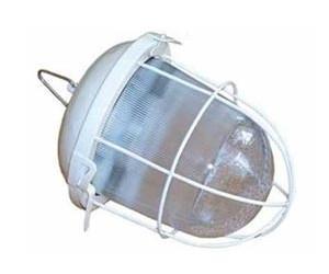 Светильник НСП 02-100-003 с решеткой