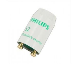 Стартер для ламп PHILIPS S2 4X22W 220V