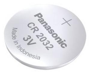 Элемент питания Panasonic CR 2032 BP6