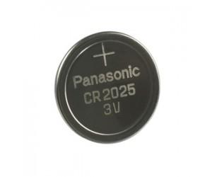 Элемент питания Panasonic CR 2025 BP6