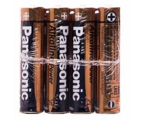 Элемент питания Panasonic R03 Alkaline BP4