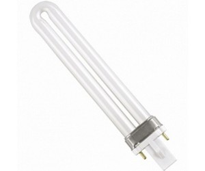 Люминесцентные компактные энергосберегающие