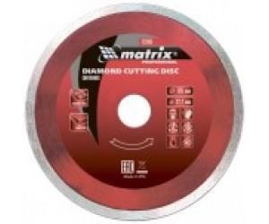 Круги, диски MATRIX