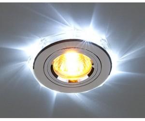 Светильники точечные Elektrostandard