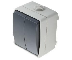 ВС20-2-0-ФСр Выкл.2кл. для открытой установки