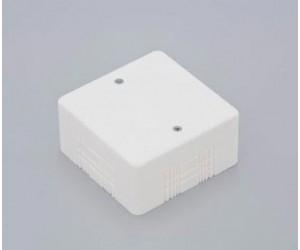 Коробка расп. 65015 (85*85*45) отк.уст.(120шт.) TYCO(17515)