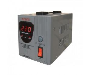 Стабилизатор  ACH- 1000/1-Ц Ресанта