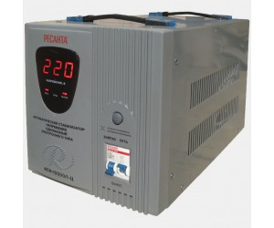 Стабилизатор  ACH-10000/1-Ц Ресанта