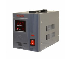 Стабилизатор  ACH- 2000/1-Ц Ресанта