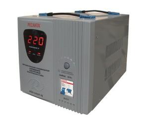 Стабилизатор  ACH- 3000/1-Ц Ресанта