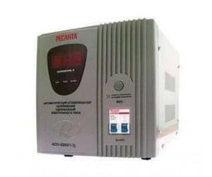 Стабилизатор  ACH- 5000/1-Ц Ресанта