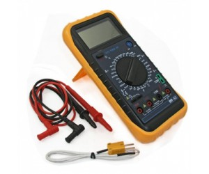 Мультиметр MY-62 Professional IEK(62798)