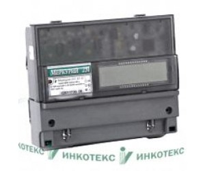 Эл.счетчик Меркурий 231АТ -01 (5-60А)