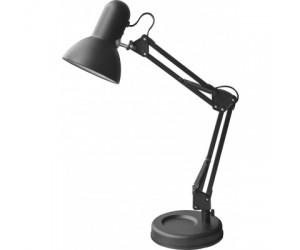 Настольная лампа KD-313 черный 230V 60W