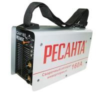 Сварочный аппарат инверторный САИ-160 Ресанта