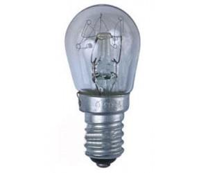 Лампа ПШ 220В 15 Вт Е14