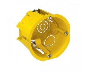 Подрозетник IMT35150 (65*45) гск (210шт.) Schneider Electric(52492)
