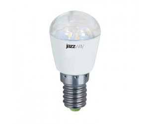 Лампа светодиодная PLED T26 2 Вт E14 4000К FROST для картин и холодильн.(66137)