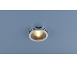 Светильник точечный EL 5153 MR16 хром/черный (BK) (54339)