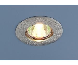 Светильник точечный EL 601 MR16 хром (42298)