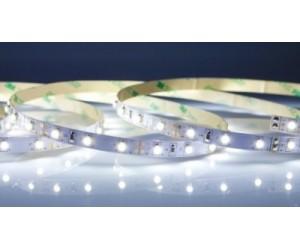 Лента светодиодная PLS 2835/60 IP20 12В 6Вт/м 4000К белый Jazzway