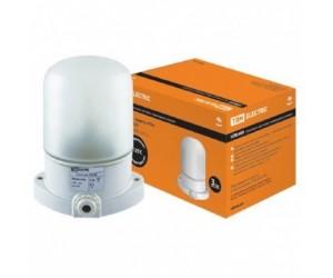 Светильник НПБ 400 белый 60Вт IP 54