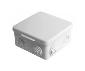 Коробка расп. GE41255 (100*100*50) отк.уст. (48шт.) Greenel