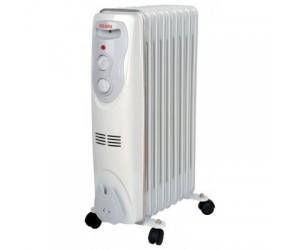 Радиатор масляный ОМ- 9Н 2000Вт Ресанта