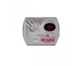 Стабилизатор  ACH-  500Н/1-Ц Ресанта