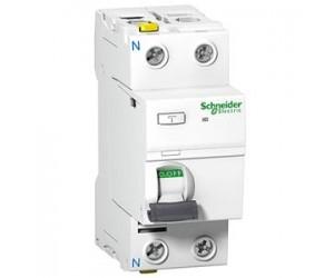 УЗО 2P 40А 30мА ilD Schneider Electric Acti 9